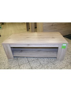 TABLE BASSE CHICAGO 120 X 60 X40 CM CT 8004